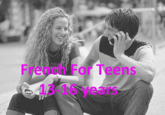 French songs for teens valuable